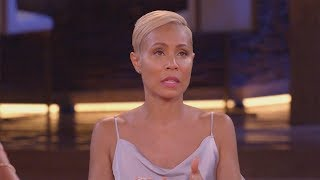 Download Jada Pinkett Smith Opens Up About Past Porn Addiction Video