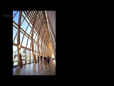 TLTV Ep 49 - The AGO (Art Gallery Of Ontario) - Inside