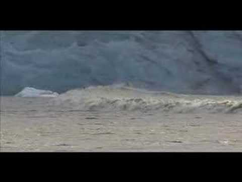 Glacier Surfing Alaska