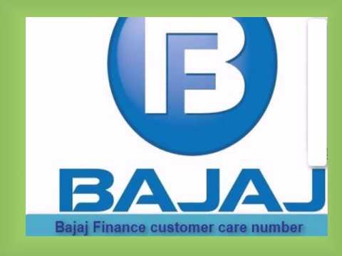 Bajaj Finance personal contact number