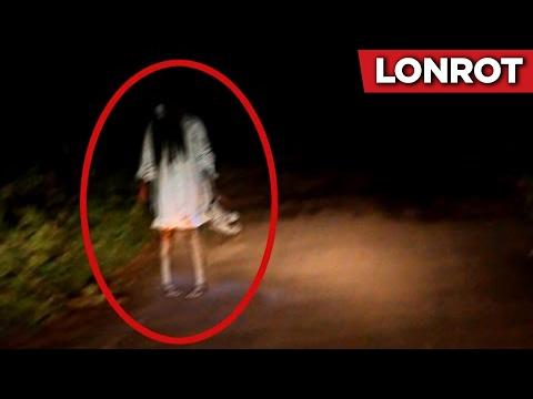 7 Fantasmas REALES captados en CÁMARA!