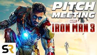 Download Iron Man 3 Pitch Meeting Video