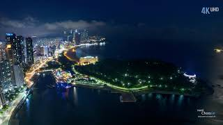 Download [Timelapse] DYNAMIC BUSAN #76 여름 해운대 (Summer Haeundae. busan. korea) 4K Video