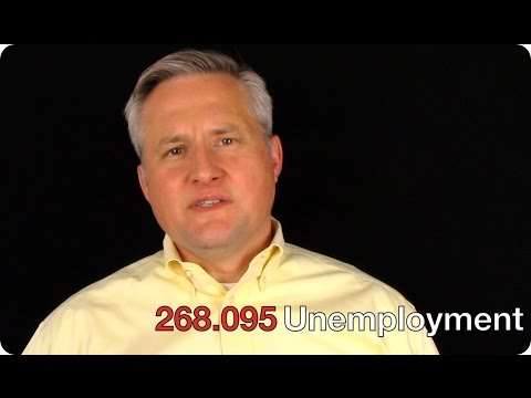 268.095 MN Unemployment Law | Employment Misconduct | Quit