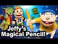 SML Movie Jeffys Magical Pencil