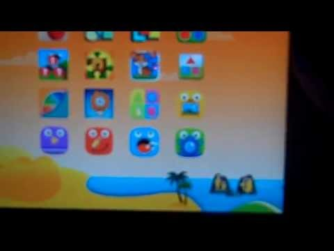 How To: Install Kids Mode App On Samsung Galaxy Tab 4 (7.0 WiFi)