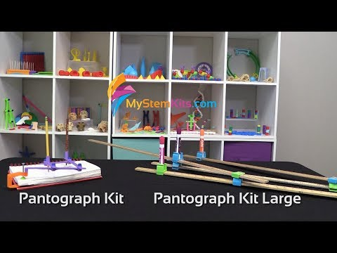 Pantograph Kits