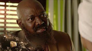 Judas believes Mpiyakhe is dead – Isibaya | Mzansi Magic