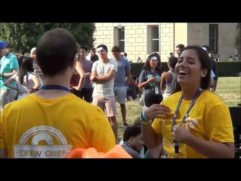 #353, США, Columbia University - самые юные студенты.