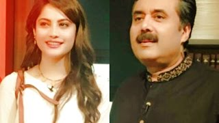 Khabardar with Aftab Iqbal - Eid Special 13 September 2016 Day 1 | Neelam Muneer - Express News