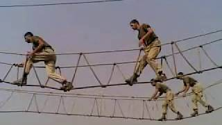 pak army assault course