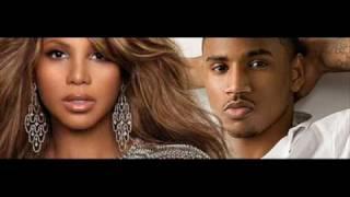 Toni Braxton ft Trey Songz - Yesterday