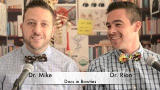 What are the Health Benefits of Wearable Technology? Docs in Bow Ties Have the Answer!