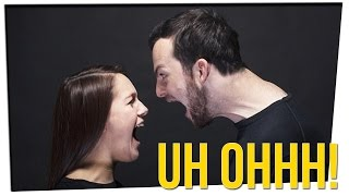 """Avoid Arguments with """"Emotion Sensing"""" Technology?! ft. DavidSoComedy"""