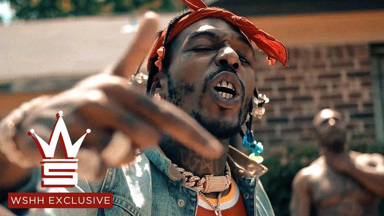 "Sauce Walka ""Ghetto Gospel"" (WSHH Exclusive - Official Music Video)"