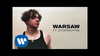 Jack Harlow - WARSAW (feat. 2forwOyNE) [Official Audio]