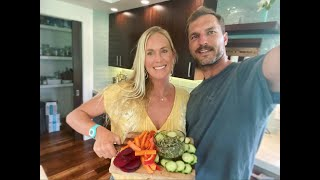 In the Kitchen with Bethany: Plant-Based Pesto Recipe