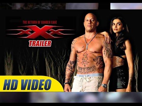 Xxx Mp4 XXx The Return Of Xander Cage Official Trailer 1 2017 Vin Diesel 3gp Sex