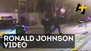 Chicago Wont Charge Officer In Ronald Johnson Shooting