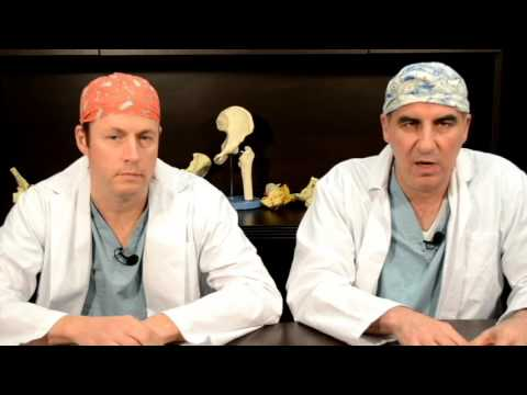 Treating Knee Arthritis Without Surgery —Talking with Docs