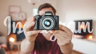 The BEST Camera For Instagram 2019!!