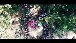 El Alfa El Jefe Ft. La Manta, Anonimus, Paramba, Neno Man, La Kikada - Lo Tenemo (Remix)