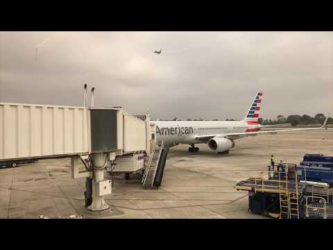 American Airlines SAN-PHX Last Row Flight Report