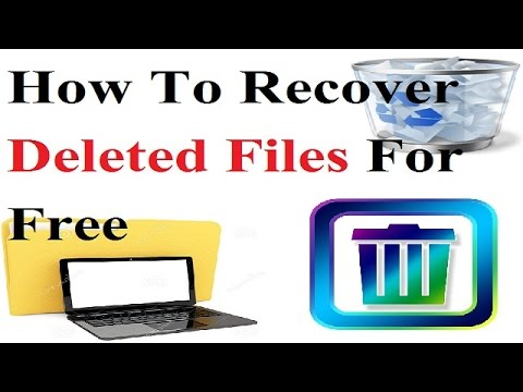 Recover Shift Deleted Files in Windows 10. Easy Steps to Get back Permanently Deleted Data or Folder