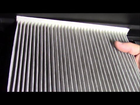 2014 Kia Sorento Cabin Air Filter Check And Replacement
