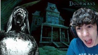 The Doorways - Horror Let