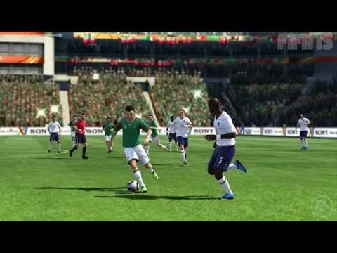 Fifa 15  Leaked Screenshots!!! HD