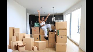 The End | Moving Out Vlog