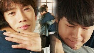 Ji Sung ♥ Kang Min Hyuk, explore their bromance! 《Entertainer》 딴따라 EP09