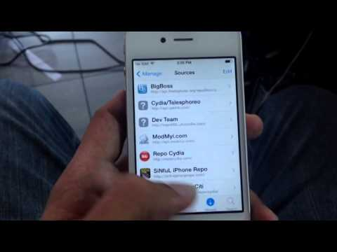 How to Install Cracked ipa apps to ios 7 with Appsync 7.0+
