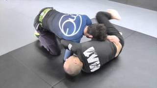 Jiu Jitsu Training with JOHN DANAHER - Switching to Alternative