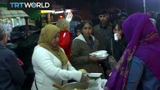 Australian Muslims bring Ramadan to Sydney