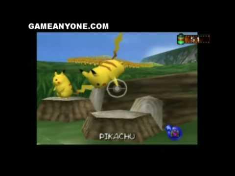 Pokemon Snap walkthrough part 8: Hidden Pokemon on the beach