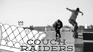couch or die