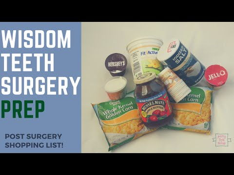 Wisdom Teeth Surgery Hacks: How to make your child's experience more comfortable