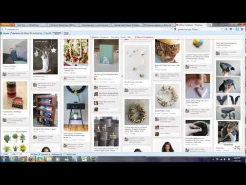 Pinterest Marketing / SEO for Websites and Businesses (Tips, Examples, Best Practices)