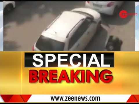 Special Breaking: Gunman kills two police officers, passerby in Belgium