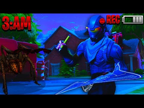 DON'T PLAY FORTNITE DUOS AT 3AM in Fortnite Battle Royale Funny Moments
