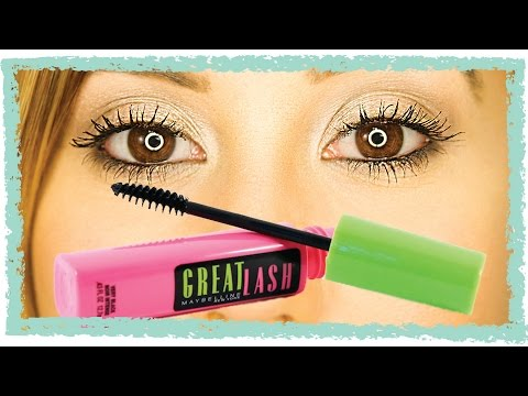 Maybelline Great Lash Mascara - Amazing or Overrated?