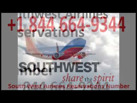 +1844 664-9344 Southwest Airlines Number +1844 664-9344