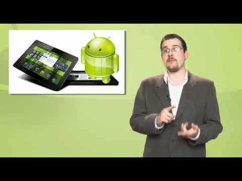 Android apps on PlayBook, rooting your Android & Acer Tablet