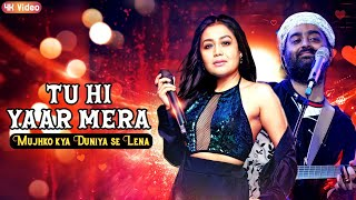 Arijit Singh: Tu Hi Yaar Mera | Pati Patni Aur Woh | Rochak Kohli, Neha Kakkar