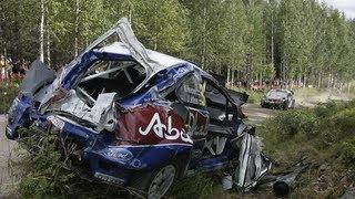 Best of Crash Rallye