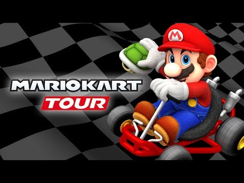 Discussion - Mario Kart Tour Announced for Mobile + Switch Sales & Game Ports