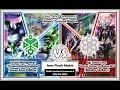 Gn Chatnoir Vs Lj Deletor Semi Finals Match Cardfight Vanguard Baguio Ph mp3