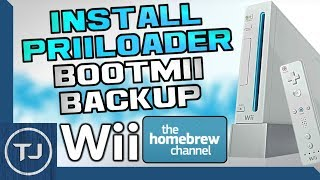 How to〗Fix Full bricked Wii without NAND (Black Screen
